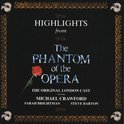 The Phantom Of The Opera (Highlights)