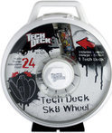 Tech Deck Sk8 Wheel Display Case