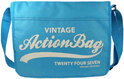 Actionbag Urban Vintage Schoudertas