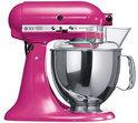 KitchenAid Artisan Keukenmachine 5KSM150PSECB - Fuchsia