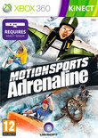 Motionsports Adrenaline (Kinect)
