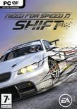Need for Speed, Shift (Classic)  (DVD-Rom)