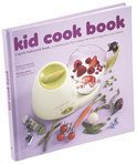 Béaba - Kid Cook Boek - Hardcover