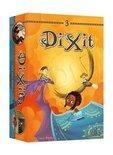 Dixit - Uitbreiding Odyssey