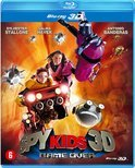 Spy Kids 3 (Real 3D Blu-ray)