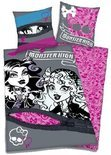 Monster High Dekbedovertrek
