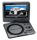 Akai ACVDS727 - Portable DVD Speler - Grijs