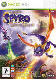 Legends of Spyro: Dawn of the Dragon