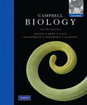 Campbell Biology Plus Mastering Biology Student Access Kit