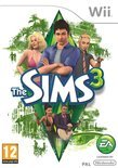De Sims 3  Wii