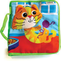 Lamaze Kitte Katje - Soft Book