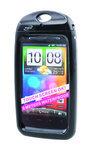 Aryca Case Htc/Samsung Zwart