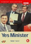 Yes Minister - Series 1 & 2