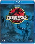 Jurassic Park 2: The Lost World (Blu-ray)