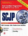 Scjp Sun Certified Programmer For Java 6 Study Guide