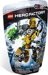 LEGO Hero Factory Rocka - 6202