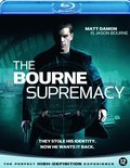 The Bourne Supremacy (Blu-ray)