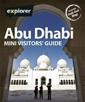Abu Dhabi Mini Visitors Guide