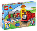 LEGO Duplo Thomas en zijn Vrienden James In Great Waterton - 5547
