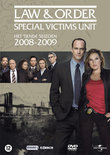 Law & Order: Special Victims Unit - Seizoen 10