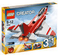 LEGO Creator Straaljager - 5892