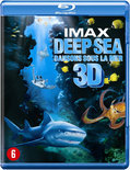 Deep Sea (3D+2D Blu-ray) Imax