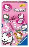 Ravensburger Hello Kitty Pachisi - Dobbelspel