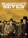 Magnificent Seven - Seizoen 2 (4DVD)
