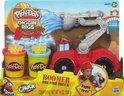 Play-Doh Boomer de Brandweerwagen