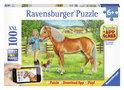 Ravensburger Mijn lievelingspaard - Puzzel