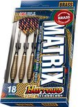 Harrows Matrix Softip 14 Gk - Dartpijlen