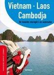 Lannoo's Blauwe Reisgids Vietnam - Laos -Cambodja