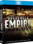 Boardwalk Empire S1-3 (Import)