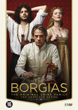 The Borgias - Seizoen 1 t/m 3