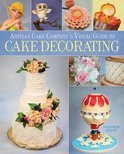 The Artisan Cake Company's Visual Guide to Cake Decorating