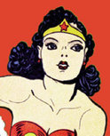 Wonder Woman Complete History