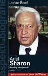Ariel Sharon