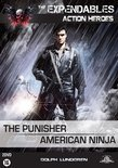 Punisher/American Ninja