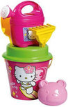 Sanrio Hello kitty emmerset roze