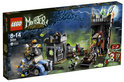 LEGO Monster Fighters Professor - 9466