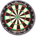 Dartbord Longfield 3rd Generation