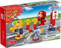 BanBao Brandweer Brandweer set - 8317