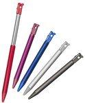 Bigben Metalen Styluspakket 3DS