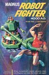 Magnus, Robot Fighter 4000 A.D.