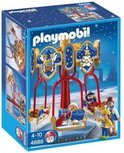 Playmobil Draaimolen - 4888