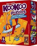 Puzzel Kookoo Dansen