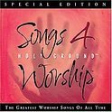 Holy Ground-Special Edi Edition/ Songs 4 Worship