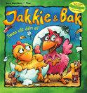 Jakkie & Bak Voorleesboek