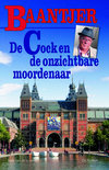 De Cock en de onzichtbare moordenaar