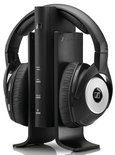 Sennheiser RS170 - Over- Ear Koptelefoon - Zwart